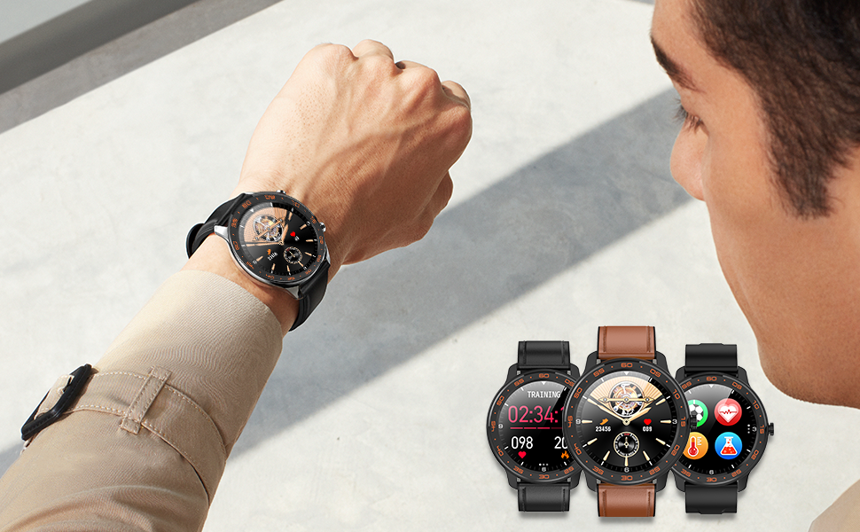 wb03 Smart Watch