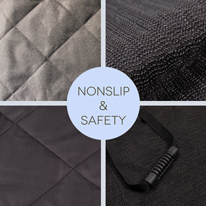 Nonslip and Safety