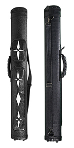 Pool Cue Carrying Case