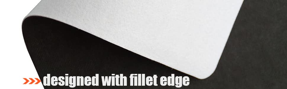 fillet edge