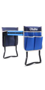 garden kneeler and seat heavy duty garden stool
