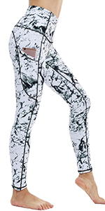 Classic Leggings with Side Pockets