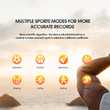 Multi Sports Mode