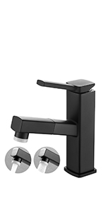 KAIYING Bathroom Faucet 2574A2