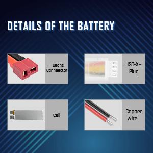 3s battery
