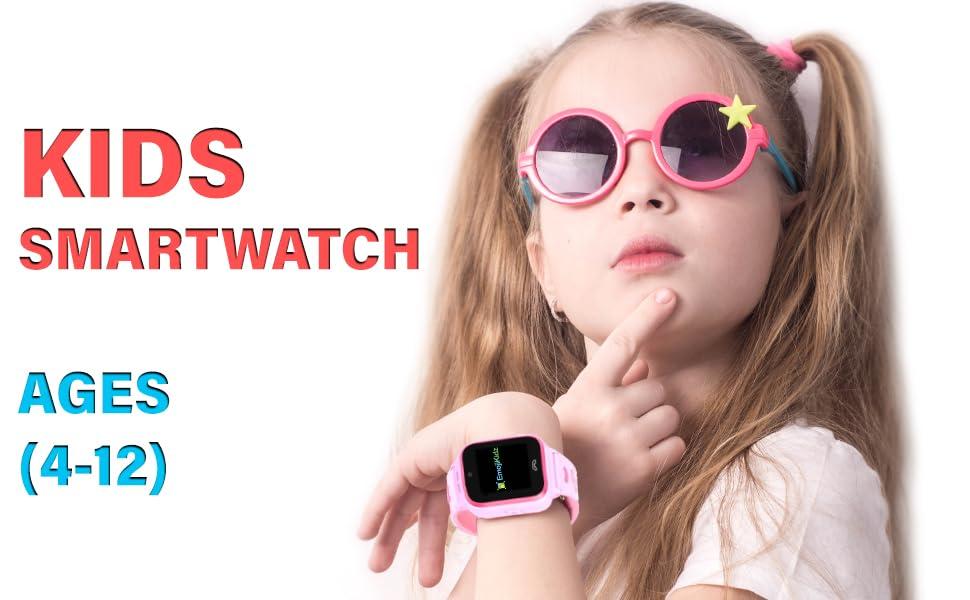 Emojikidz Smartwatch