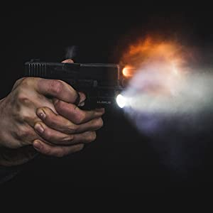 Klarus Pistol Light