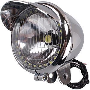Front Lamp Light