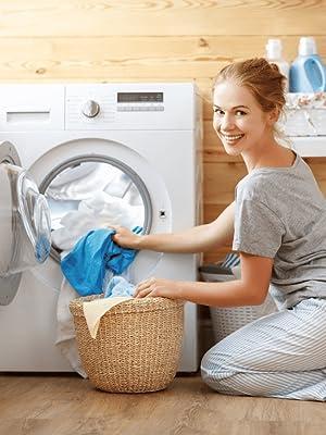 ENGUNIAS Wash Care