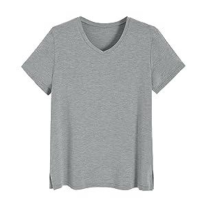 latuza pajama top for women