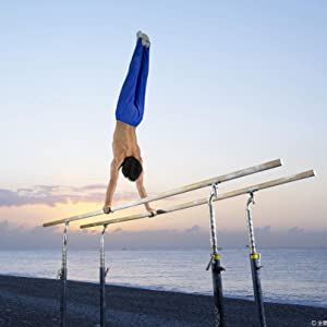 gymnastics bar kip bar