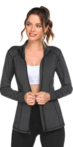 Women's Athletic Jacket