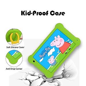 tablets for childrens
