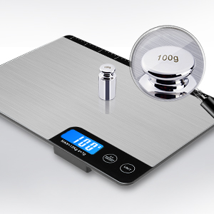 scale for food ounces and grams