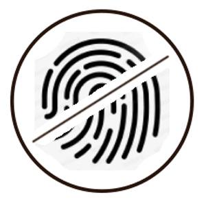 fingerprints resist