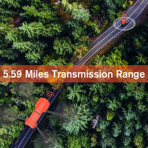EVO II Pro Drone Camera 5.59Miles 9KM Transmission Range