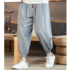 Mens Gym Joggers Pants