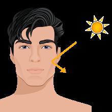face whitening cream for men, fairness cream for men, best face cream for men