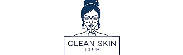 clean skin club towels