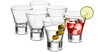 juicing glasses
