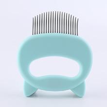 flea comb cat
