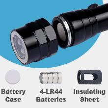 LED light tool