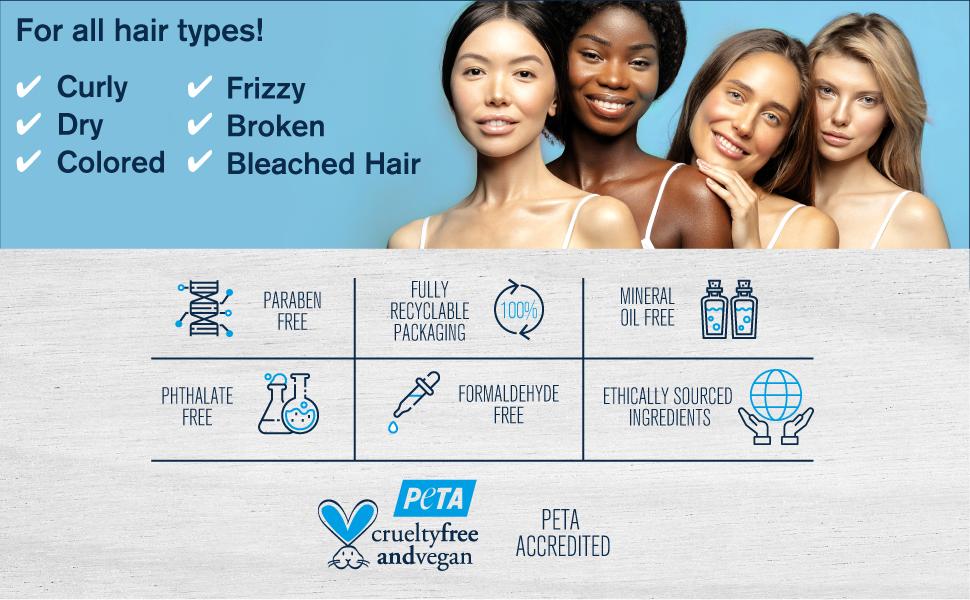 Maska na ošetrenie vlasov Bold Plex No3 Bond Repair Hair Protein pre sucho poškodené vlasy