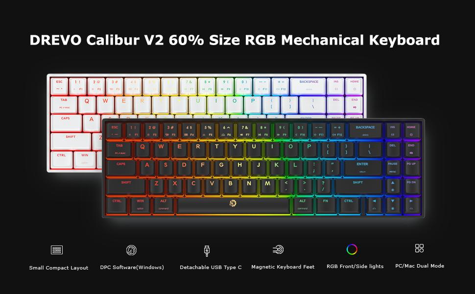 Calibur V2 TE A1