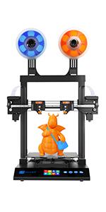 Artist-d 3d printer