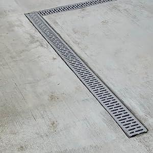 Concrete Spark 2 Installation