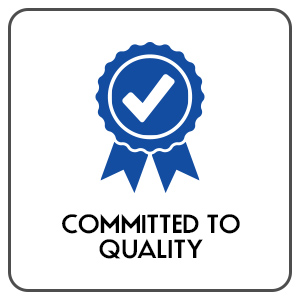 Committed To Quality