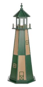 cape henry replica poly lighthouse outdoor decor