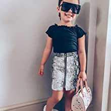 baby girl spring summer outfits