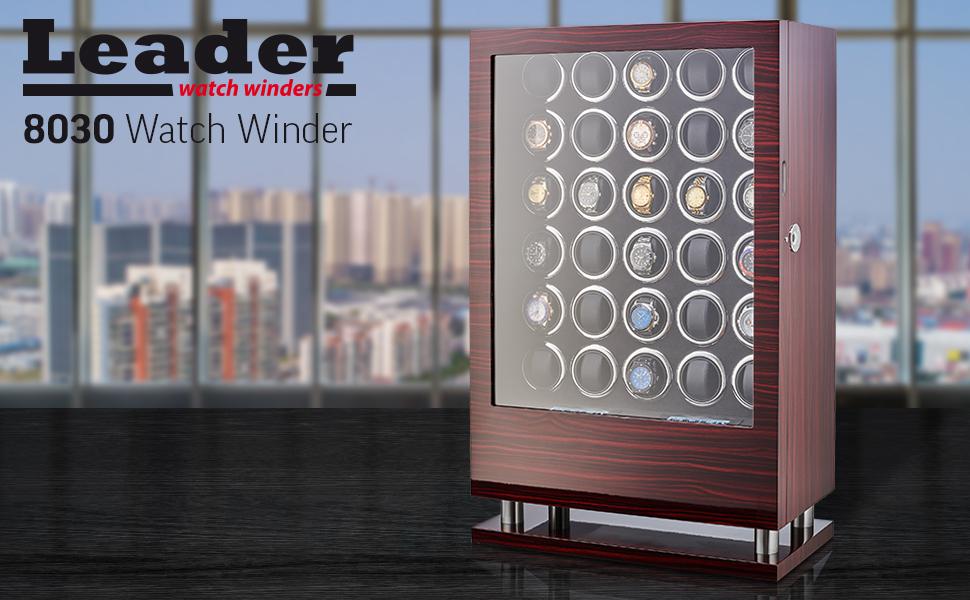 30 Watch Winder