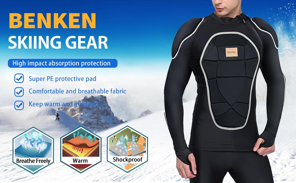 powersports protective jackets