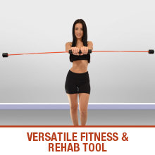 items glute blaster mobility things real cable advanced leg pushup extender strap wraps butt chart