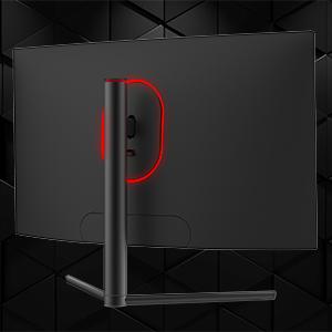 deco gear 32 inch gaming monitor