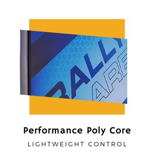 Rally Flare Core