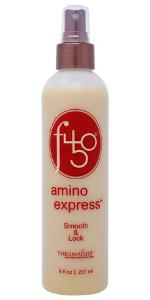 Amino Express Smooth & Lock