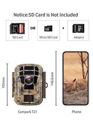 tragame camera camparkil camera