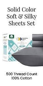 500 Tc Sheet Set