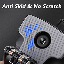 Anti Skid No Scratch