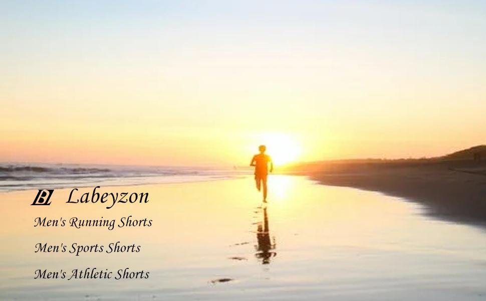 Men's Running Shorts Men's Athletic Shorts Men's Sports Shorts Men's Workout Training Shorts