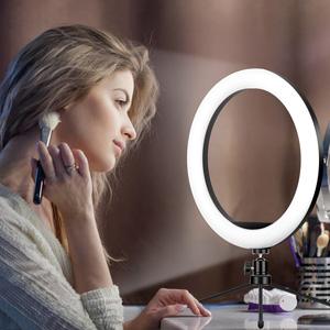 Makeup Ring Light