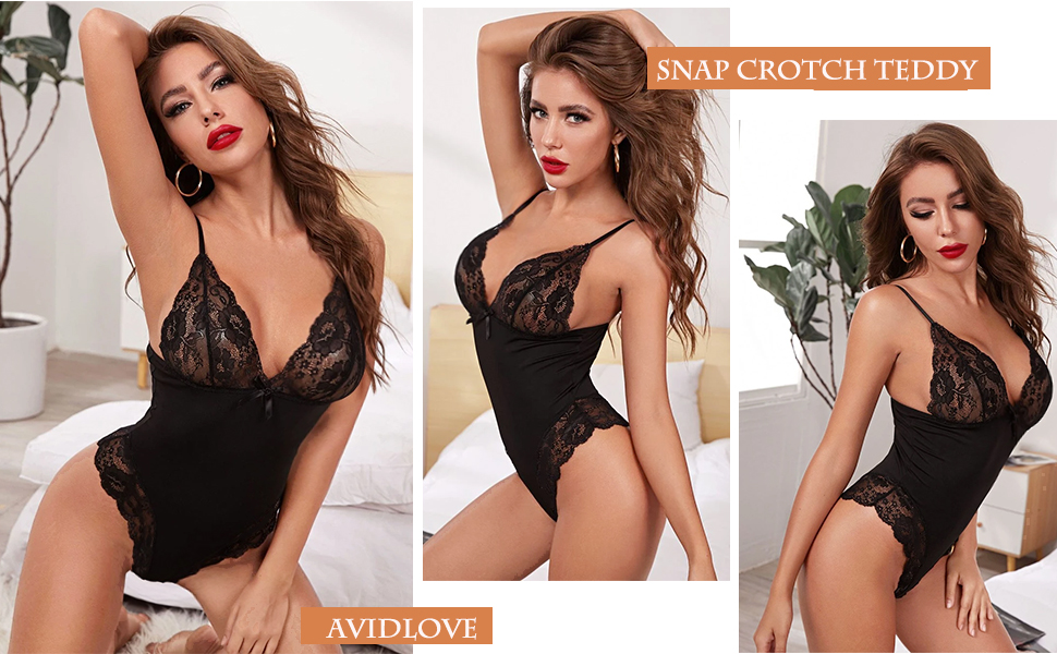 sexy bodysuit for women