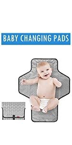 Simple Baby Changing Pads
