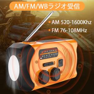 ラジオ受信範囲