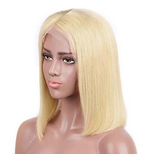 blonde bob wigs