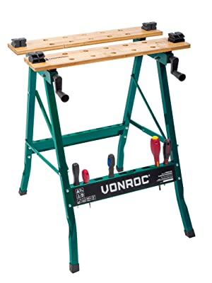 Clamping Workbench - load capacity up to 150kg: Amazon.es ...