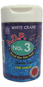 Tropical Fish Food Floating flake sinking pellet feed Color Enhancing betta guppy goldfish koi water
